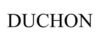 DUCHON trademark