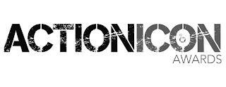 ACTIONICON AWARDS trademark