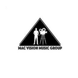 MAC VISION MUSIC GROUP trademark