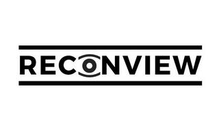 RECONVIEW trademark