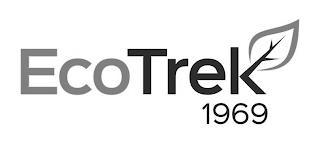 ECOTREK 1969 trademark