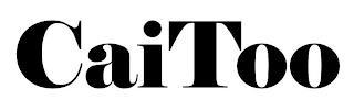 CAITOO trademark