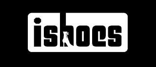ISHOES trademark