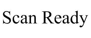SCAN READY trademark