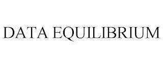 DATA EQUILIBRIUM trademark