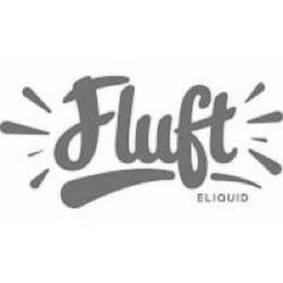 FLUFT ELIQUID trademark