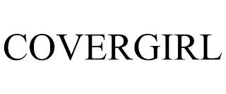COVERGIRL trademark