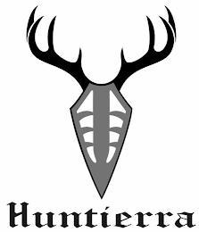 HUNTIERRA trademark