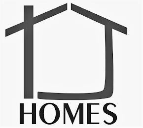 TJ HOMES trademark