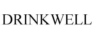 DRINKWELL trademark