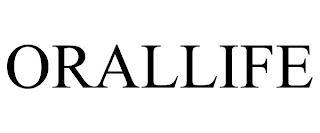 ORALLIFE trademark