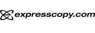 EC EXPRESSCOPY.COM trademark