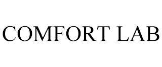 COMFORT LAB trademark