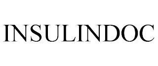 INSULINDOC trademark
