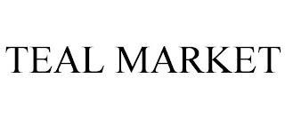 TEAL MARKET trademark