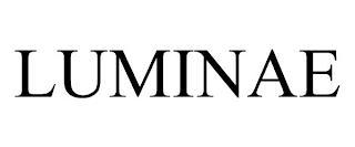 LUMINAE trademark