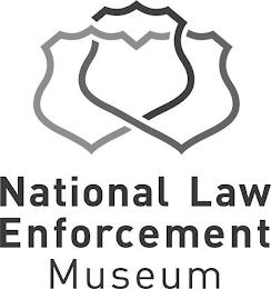 NATIONAL LAW ENFORCEMENT MUSEUM trademark