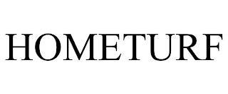 HOMETURF trademark