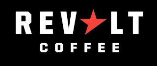 REVOLT COFFEE trademark