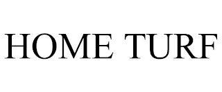 HOME TURF trademark
