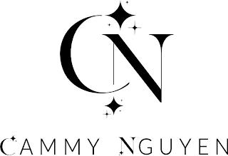 CN CAMMY NGUYEN trademark