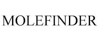 MOLEFINDER trademark