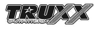 TRUXX OUTFITTERS trademark