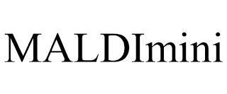 MALDIMINI trademark