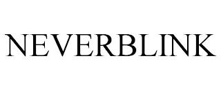 NEVERBLINK trademark
