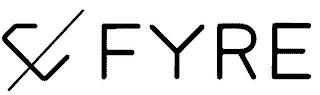 FYRE trademark