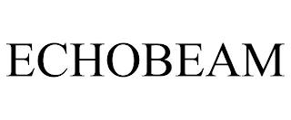 ECHOBEAM trademark