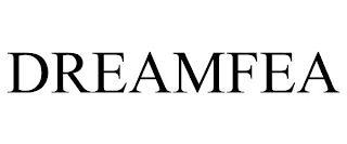 DREAMFEA trademark