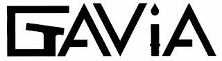 GAVIA trademark