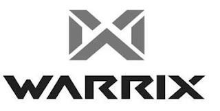 W WARRIX trademark