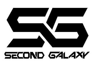 SG SECOND GALAXY trademark