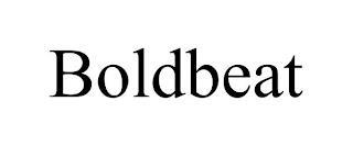 BOLDBEAT trademark