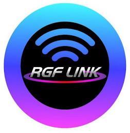 RGF LINK trademark