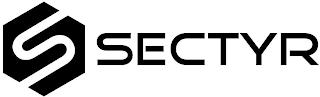S SECTYR trademark