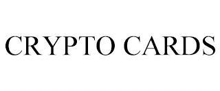 CRYPTO CARDS trademark