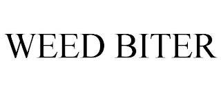 WEED BITER trademark