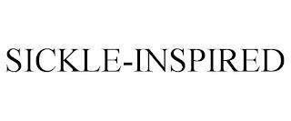 SICKLE-INSPIRED trademark