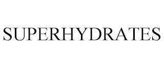 SUPERHYDRATES trademark