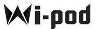 WI-POD trademark
