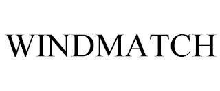 WINDMATCH trademark
