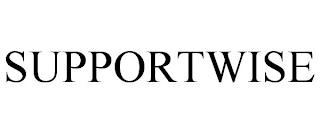 SUPPORTWISE trademark