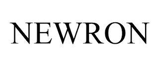 NEWRON trademark