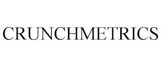 CRUNCHMETRICS trademark