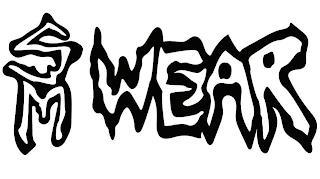 SM WEAR trademark