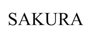 SAKURA trademark