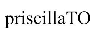 PRISCILLATO trademark